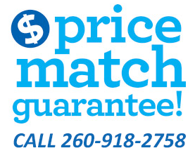 Lake Lifter Price Match Guarantee