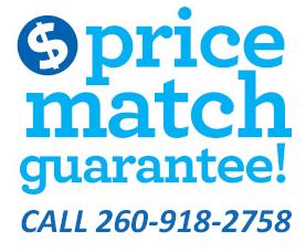 Lake Lifter Price Match Guarantee